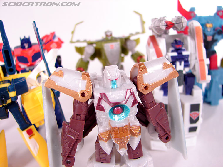 Transformers Cybertron Vector Prime (Image #53 of 59)