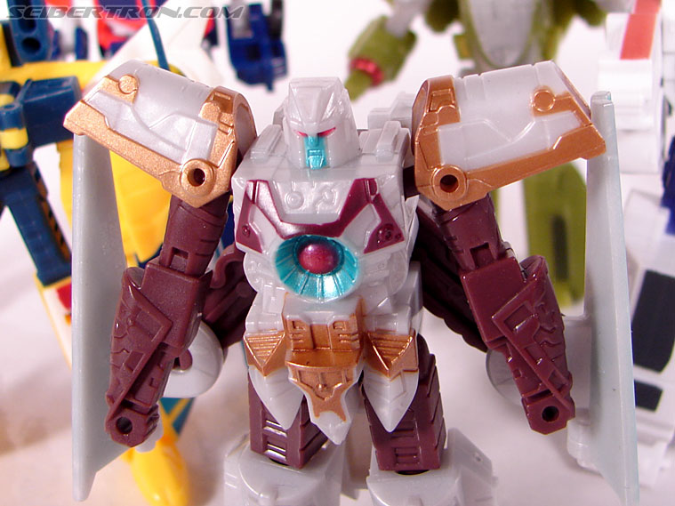 Transformers Cybertron Vector Prime (Image #58 of 59)