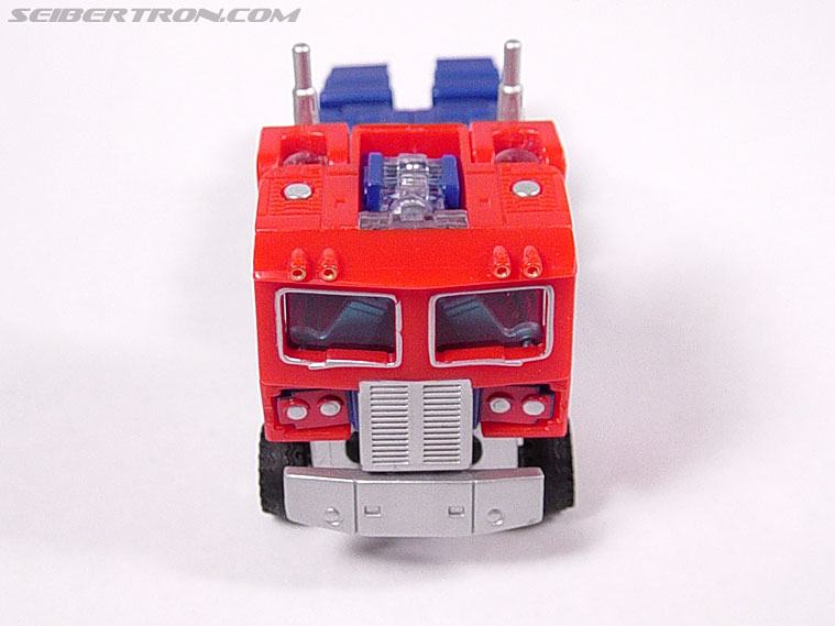 Transformers Robot Masters Optimus Prime (G1 Convoy) (Image #2 of 71)