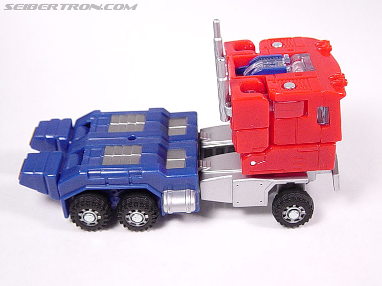 Transformers Robot Masters Optimus Prime (G1 Convoy) (Image #5 of 71)