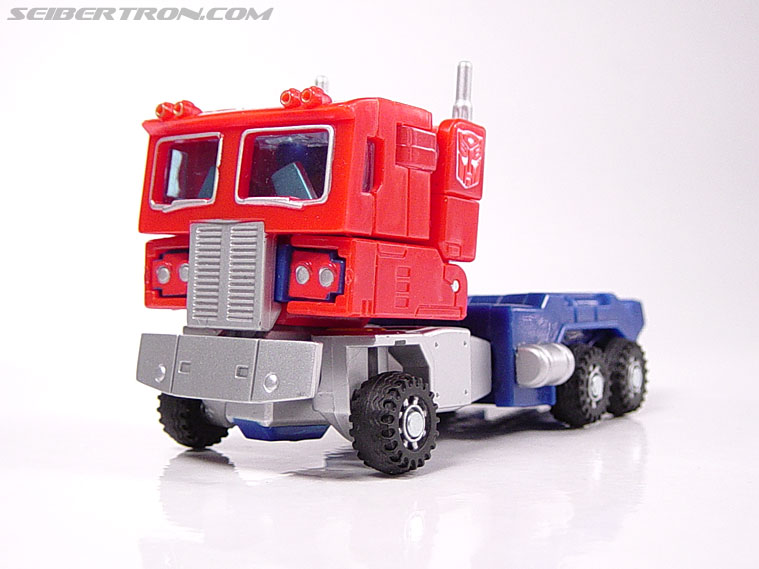 Transformers Robot Masters Optimus Prime (G1 Convoy) (Image #10 of 71)