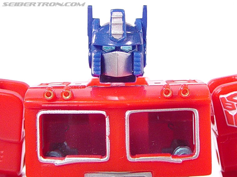 Transformers Robot Masters Optimus Prime (G1 Convoy) (Image #23 of 71)