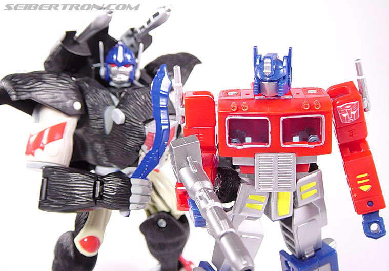 Transformers Robot Masters Optimus Prime (G1 Convoy) (Image #70 of 71)