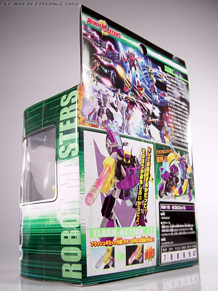 Transformers Robot Masters Double Face (Image #8 of 72)