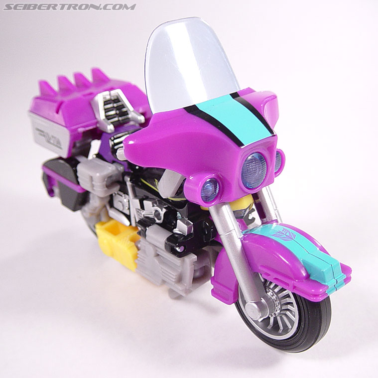 Transformers Robot Masters Double Face (Image #15 of 72)