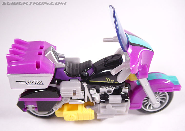 Transformers Robot Masters Double Face (Image #16 of 72)