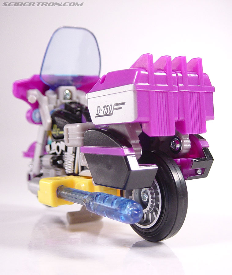Transformers Robot Masters Double Face (Image #21 of 72)