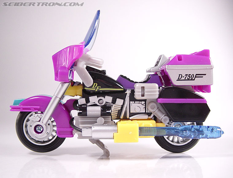 Transformers Robot Masters Double Face (Image #22 of 72)