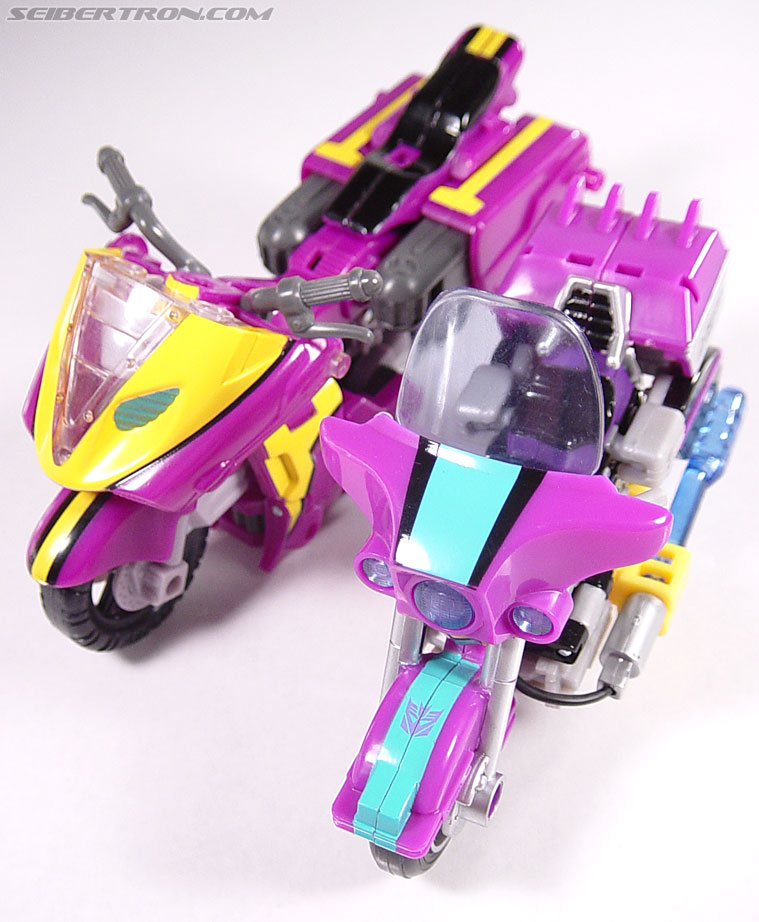 Transformers Robot Masters Double Face (Image #31 of 72)