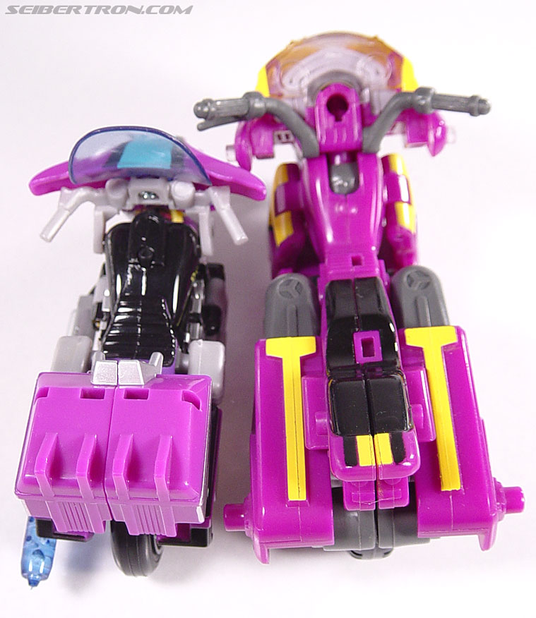 Transformers Robot Masters Double Face (Image #34 of 72)