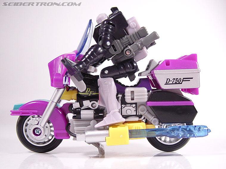 Transformers Robot Masters Double Face (Image #41 of 72)