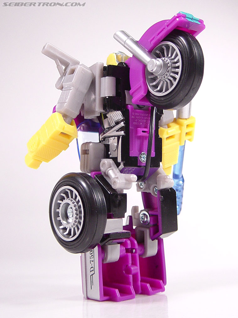 Transformers Robot Masters Double Face (Image #51 of 72)