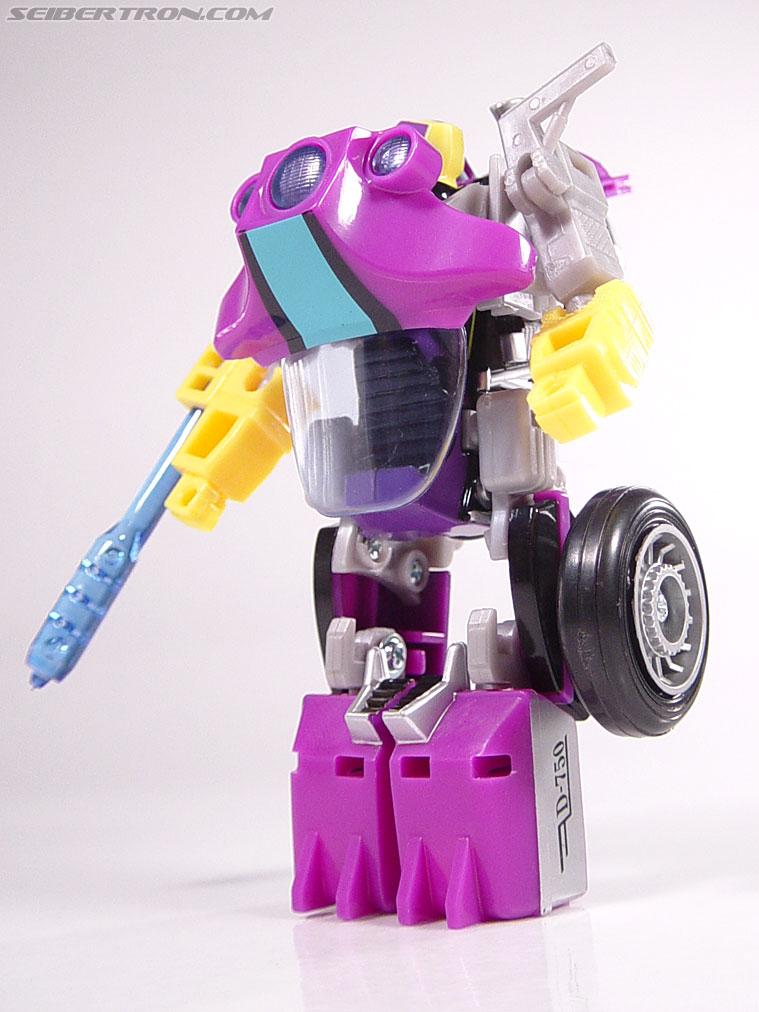 Transformers Robot Masters Double Face (Image #53 of 72)