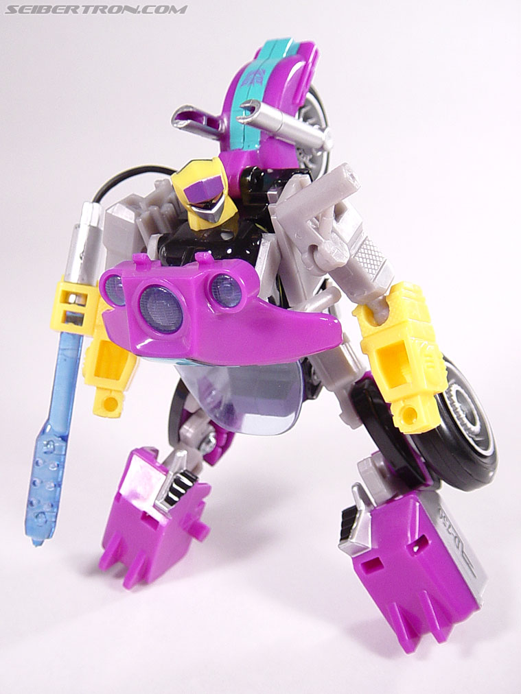 Transformers Robot Masters Double Face (Image #56 of 72)