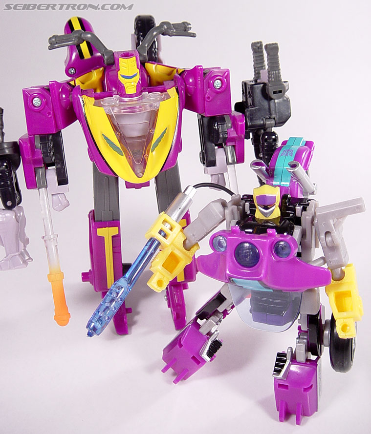 Transformers Robot Masters Double Face (Image #64 of 72)