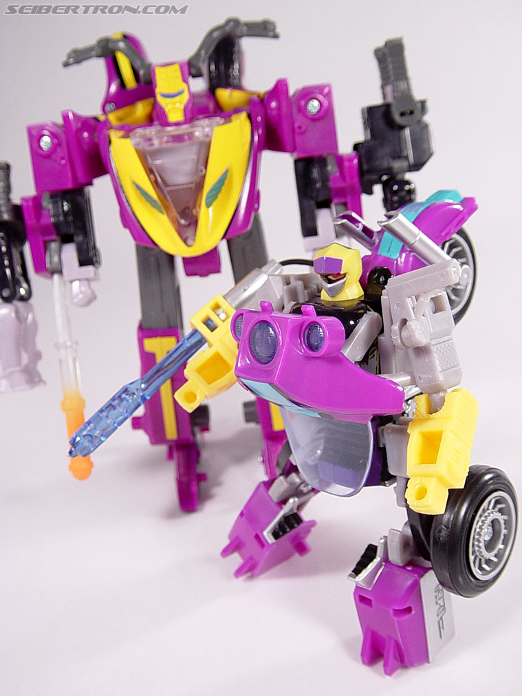 Transformers Robot Masters Double Face (Image #66 of 72)