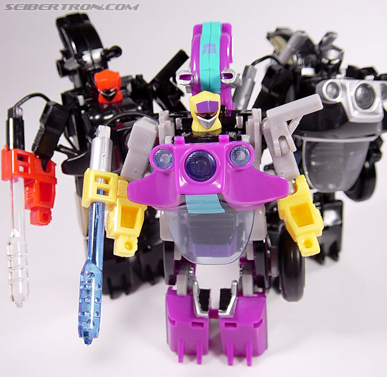 Transformers Robot Masters Double Face (Image #68 of 72)