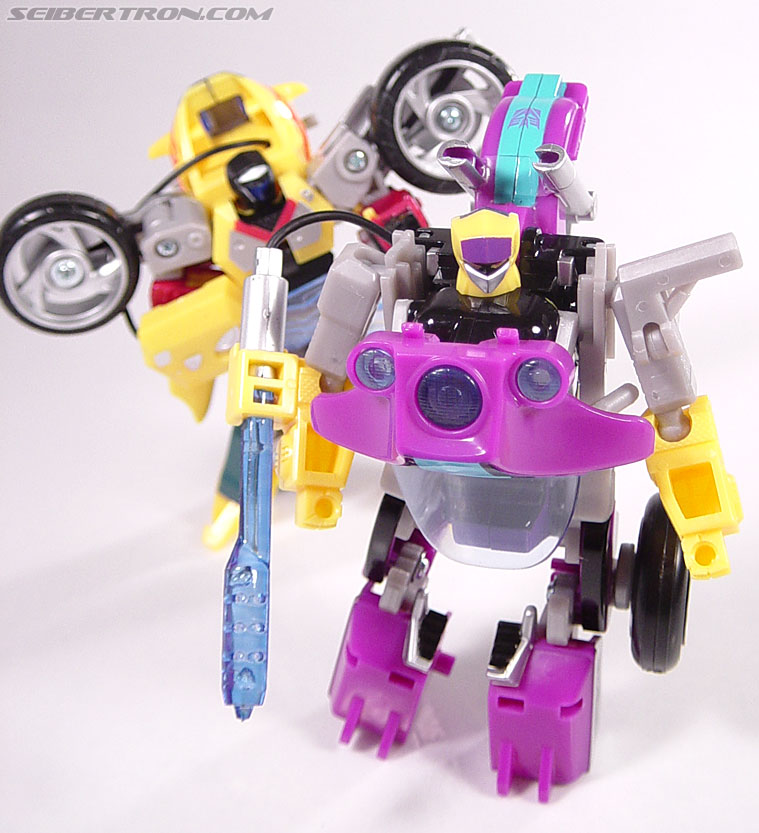 Transformers Robot Masters Double Face (Image #70 of 72)