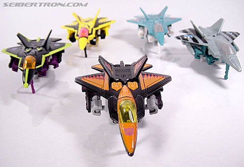Transformers Robot Masters Air Hunter (Image #1 of 50)