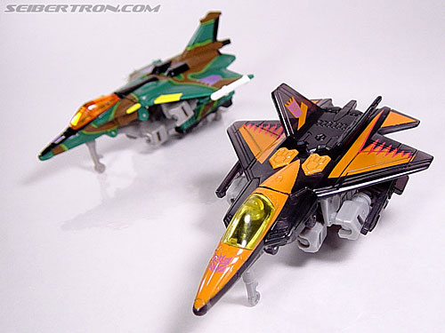 Transformers Robot Masters Air Hunter (Image #17 of 50)