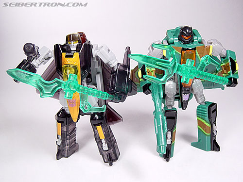 Transformers Robot Masters Air Hunter (Image #44 of 50)