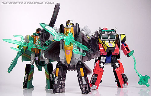 Transformers Robot Masters Air Hunter (Image #46 of 50)