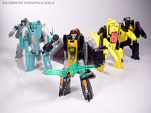 Transformers Robot Masters Air Hunter (Image #47 of 50)