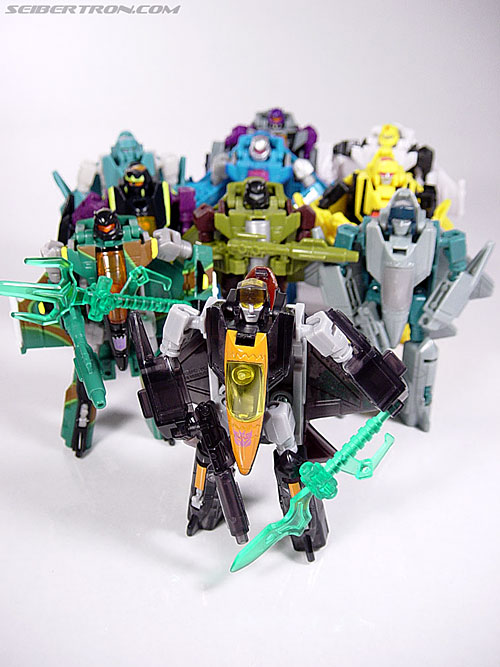 Transformers Robot Masters Air Hunter (Image #48 of 50)