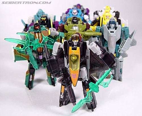 Transformers Robot Masters Air Hunter (Image #49 of 50)