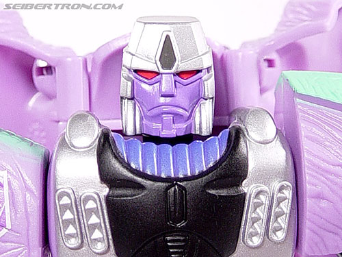 Robot Masters Beast Megatron gallery