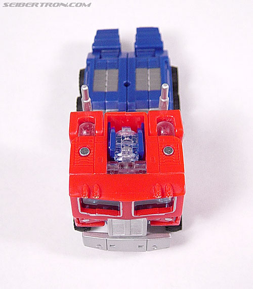 Transformers Robot Masters Optimus Prime (G1 Convoy) (Image #1 of 71)