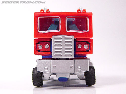 Transformers Robot Masters Optimus Prime (G1 Convoy) (Image #3 of 71)