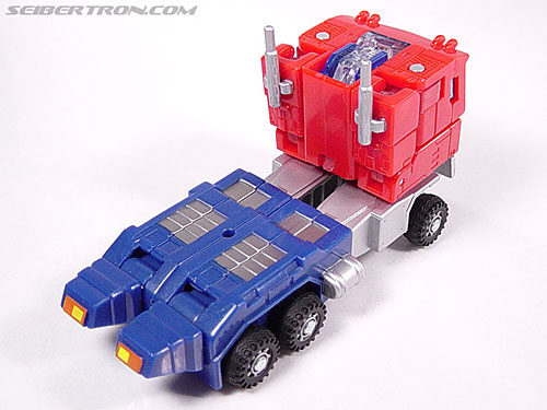 Transformers Robot Masters Optimus Prime (G1 Convoy) (Image #6 of 71)
