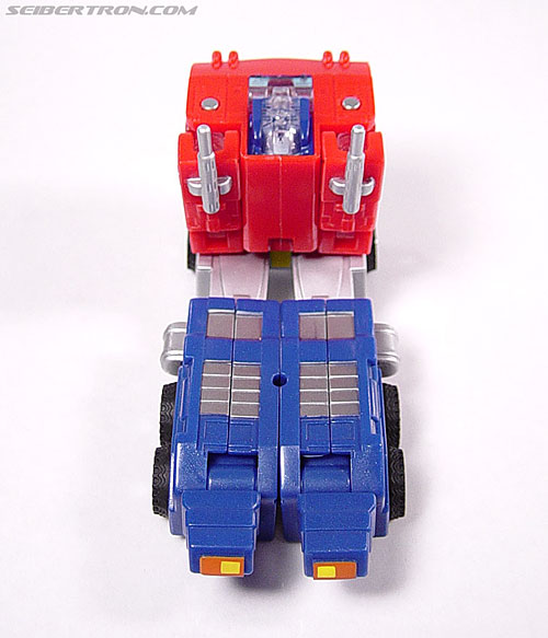Transformers Robot Masters Optimus Prime (G1 Convoy) (Image #7 of 71)