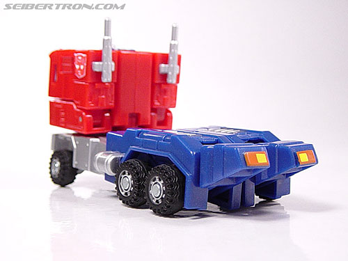 Transformers Robot Masters Optimus Prime (G1 Convoy) (Image #8 of 71)