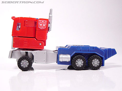 Transformers Robot Masters Optimus Prime (G1 Convoy) (Image #9 of 71)