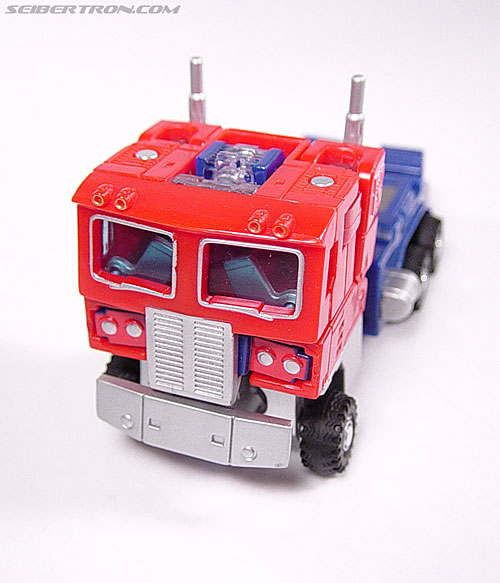 Transformers Robot Masters Optimus Prime (G1 Convoy) (Image #13 of 71)