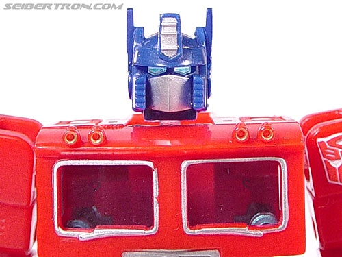 Robot Masters G1 Convoy gallery