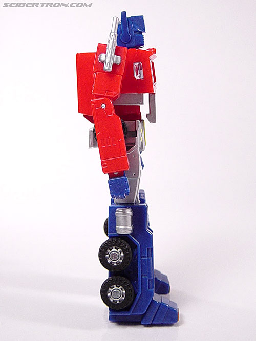 Transformers Robot Masters Optimus Prime (G1 Convoy) (Image #26 of 71)