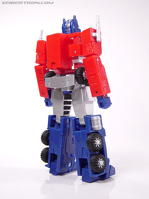 Transformers Robot Masters Optimus Prime (G1 Convoy) (Image #27 of 71)