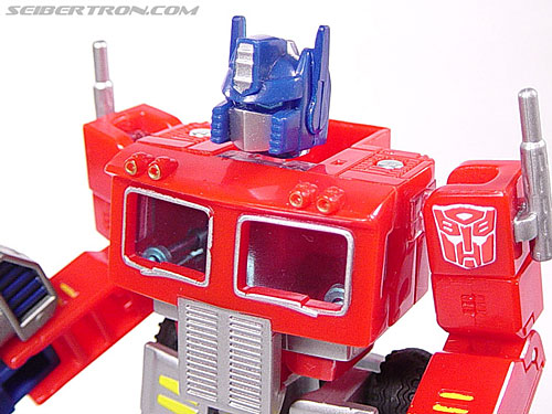 Transformers Robot Masters Optimus Prime (G1 Convoy) (Image #34 of 71)