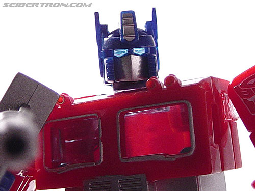 Transformers Robot Masters Optimus Prime (G1 Convoy) (Image #45 of 71)