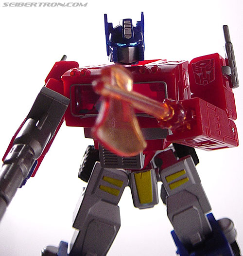 Transformers Robot Masters Optimus Prime (G1 Convoy) (Image #47 of 71)