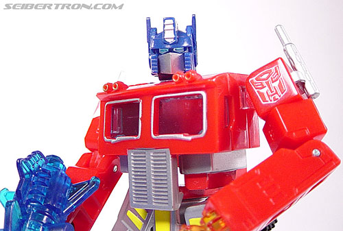 Transformers Robot Masters Optimus Prime (G1 Convoy) (Image #55 of 71)