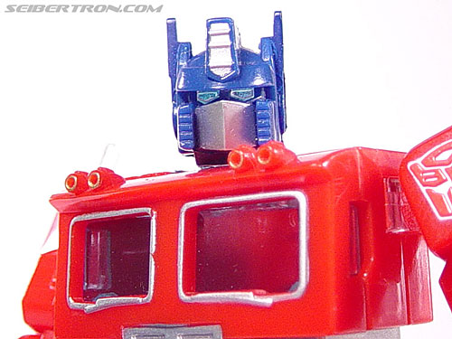 Transformers Robot Masters Optimus Prime (G1 Convoy) (Image #56 of 71)