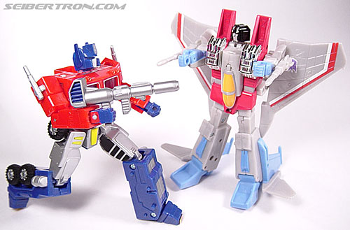 Transformers Robot Masters Optimus Prime (G1 Convoy) (Image #61 of 71)