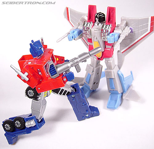 Transformers Robot Masters Optimus Prime (G1 Convoy) (Image #62 of 71)