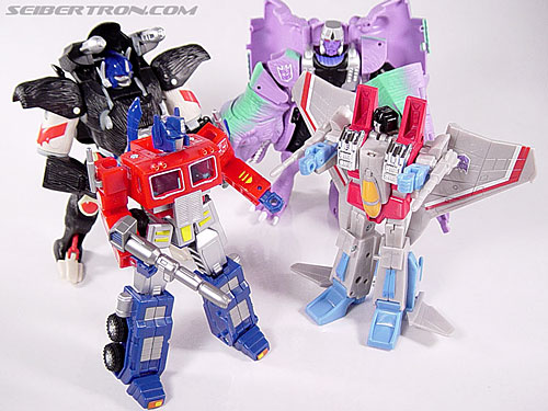 Transformers Robot Masters Optimus Prime (G1 Convoy) (Image #67 of 71)