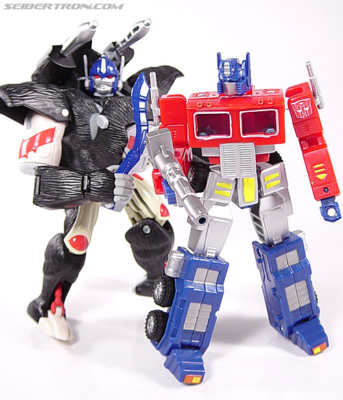 Transformers Robot Masters Optimus Prime (G1 Convoy) (Image #69 of 71)