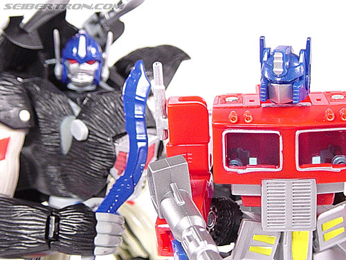 Transformers Robot Masters Optimus Prime (G1 Convoy) (Image #71 of 71)